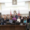 Besuch kanadischer Schüler 2014_2