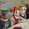 Fantasievolle Masken_3