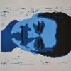 Selbstporträts als Mehrfarben-Linolschnitt_4